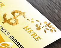Tuibagang Member Card