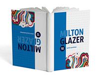 """Milton Glazer's rulers"" • Book"