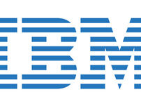 Banner ads for IBM discussion blog