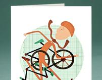 Milli-Jane's Marvellous Greetings Cards