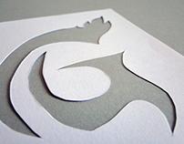 Thai/ Eng Typeface
