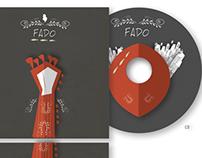 FADO CD (COVER/ILLUSTRATION)