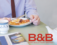 B & B