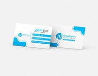 Free Business card deisgn