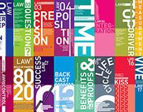 17 Design Laws