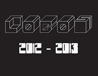 LOGOS 2012 / 2013