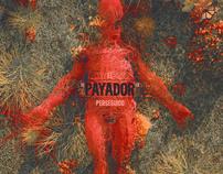 El Payador Perseguido —Ventilate Poster series vol. 6