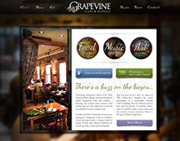 GRAPEVINE CAFE AND GALLERY