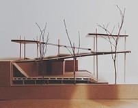 Community Hall for the Temuan Tribe