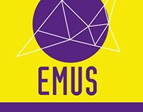 EMUS - Electronic Music Festival