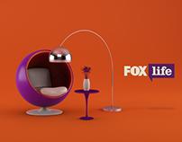 Foxlife Worldwide Tv Branding
