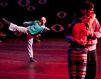 """""""COPPÉLIA"""" Choreography Evgheni Polyakov"""