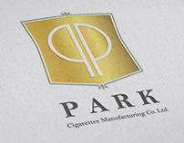 PARK - Visual Identity