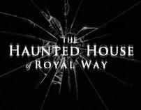 Haunted House Advertisements