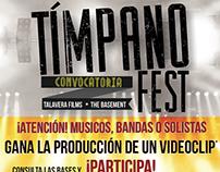 Tímpano Fest
