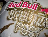 Red Bull Schützenfest