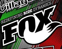 Designs for Off-Road Racing Reams in BajaCaliforniaSur