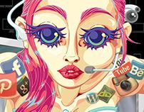 Concurso Ilustracional 2013