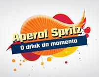 CAMPARI - APEROL SPRITZ