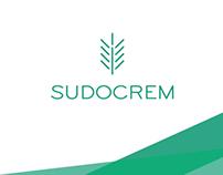 Sudocrem Rebranding