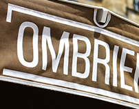 ombriere | full identity