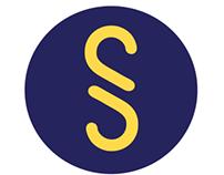 Social Saturday logo Design