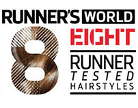 Runner-Tested Hairstyles