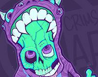 Skull Eater
