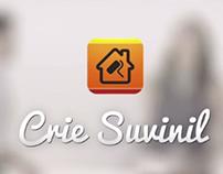 Storyboard para Suvinil App.