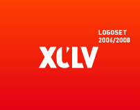 XCLV LOGO SET 2006/2008 COLLECTION