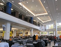 Barnes & Noble at the University of Rochester