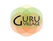Logo design - Guru Village