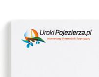 Uroki Pojezierza.pl Identity