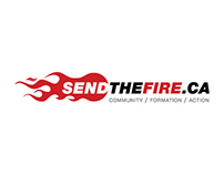 Send The Fire Website
