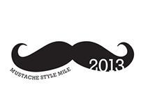 2013 Mustache Style Mile
