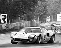 Superformance GT 40