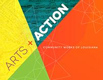Arts & Action 2013