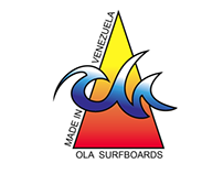 OLA Surfboards