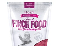 Haven bird food project