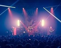 Mastodon - Live at Brixton Academy