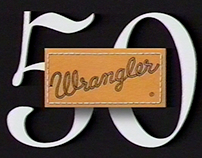 Wrangler Jeans 50th Anniversary Conference Video