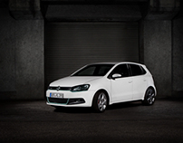 Photoshoot - VW Polo GTI