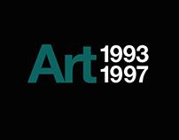 Art 1993-1997