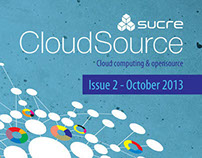 SUCRE CloudSource issue 2