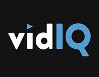 vidIQ Vision Chrome Extension