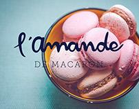 L'Amande De Macaron