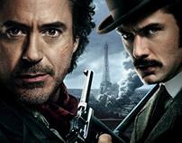 Sherlock Holmes 1 y 2
