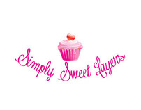 Simply Sweey Layers / Logotype