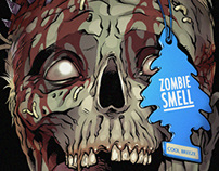 ZOMBIE SMELL