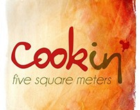 Cook in Five Square Meters